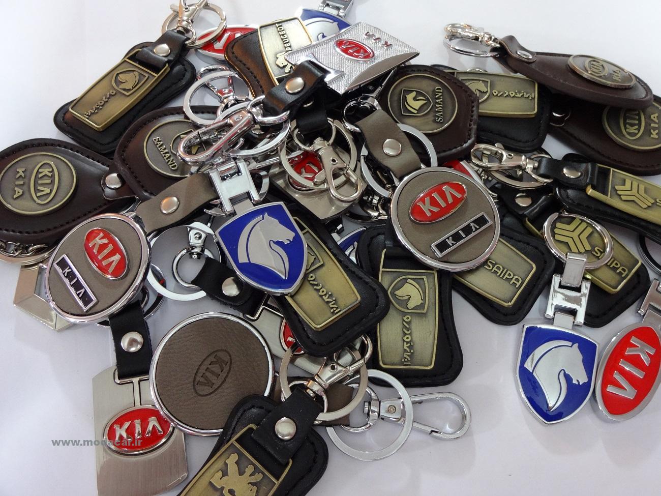 جا کلیدی