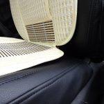 عرق گیر صندلی ماشین