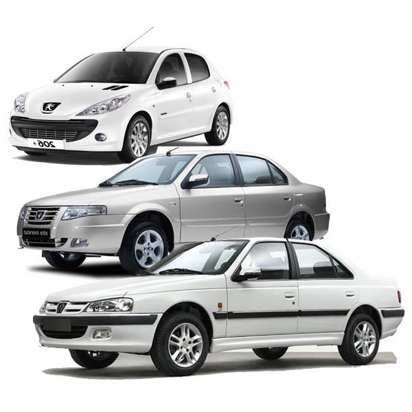 روکش صندلی اتومبیل داخلی (Iranian car)
