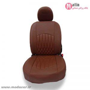روکش صندلی 206