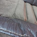 روکش صندلی پژو 405 SLX