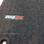 زیرپایی فابریک موکتی 206