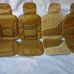 عرقگیر صندلی ماشین های خارجی