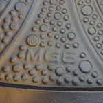 کفی صندوق عقب MG 6