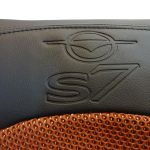 روکش صندلی هایما S7