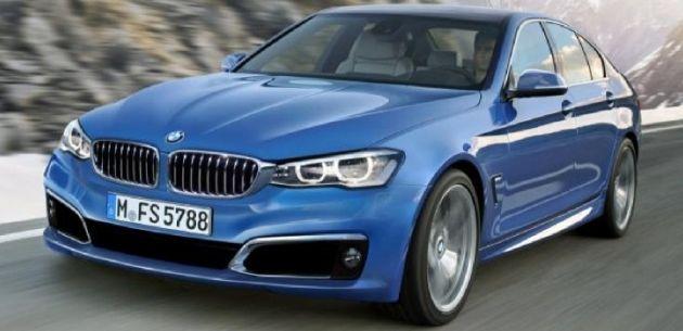 مشخصات BMW 520i 2016