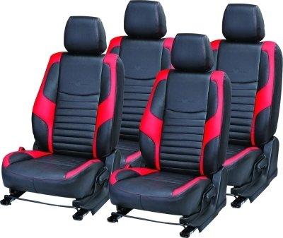 روکش صندلی چرم یا پارچه ای؟