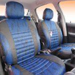 تصویرروکش صندلی فابریک خودرو 206 | کد : 6522