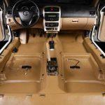 مزایای استفاده از کفپوش یکپارچه چرمی ضد آب | برای کلیه خودروها