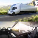 انقلابی در صنعت خودروهای سنگین