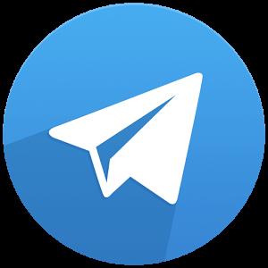 کانال تلگرام مداکار