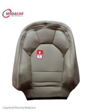 روکش صندلی ام جی 6 - چرم کرم - اورانوس